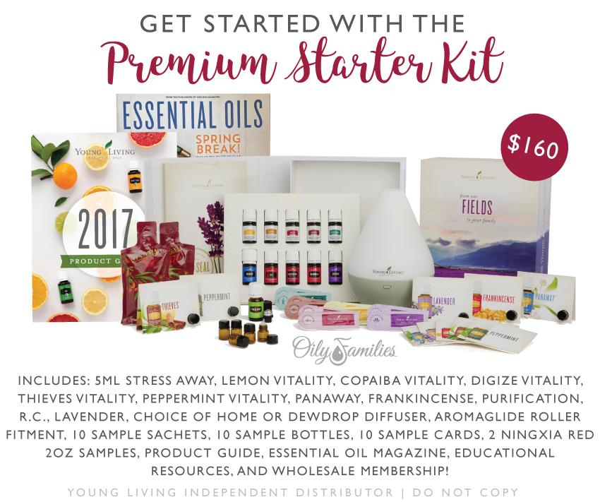 Premium-Starter-Kit